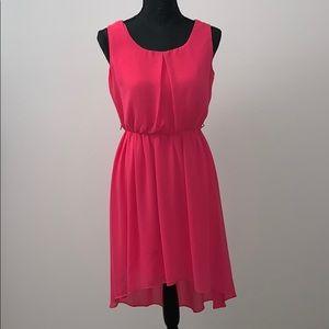 Cute Pink Dress 👗